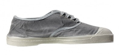Tennis Vintage Gris S12 - bensimon shoes